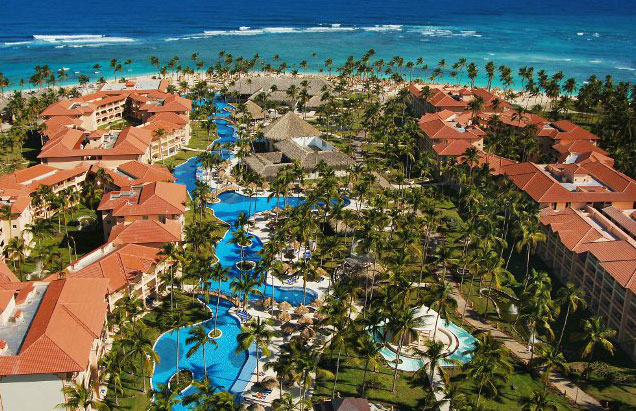 Pauschalreise Hotel          Hotel Majestic Colonial Punta Cana in Playa Bávaro