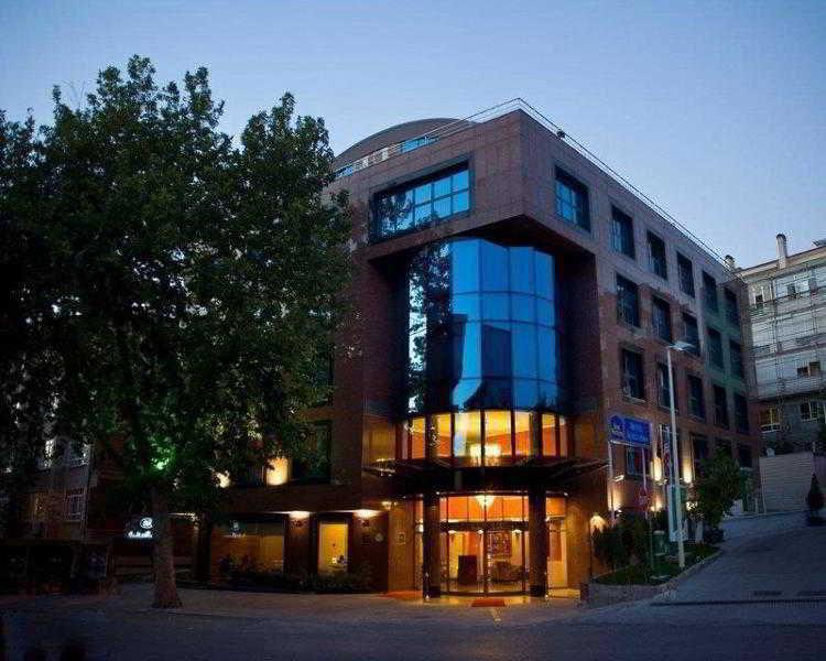 Pauschalreise Hotel Türkei,     Türkei Inland,     Best Western Ikibin-2000 in Ankara