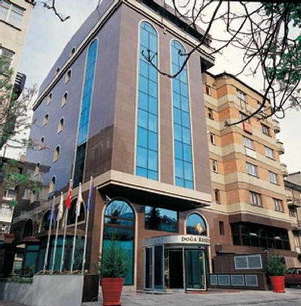 Pauschalreise Hotel Türkei,     Türkei Inland,     Doga Residence in Ankara