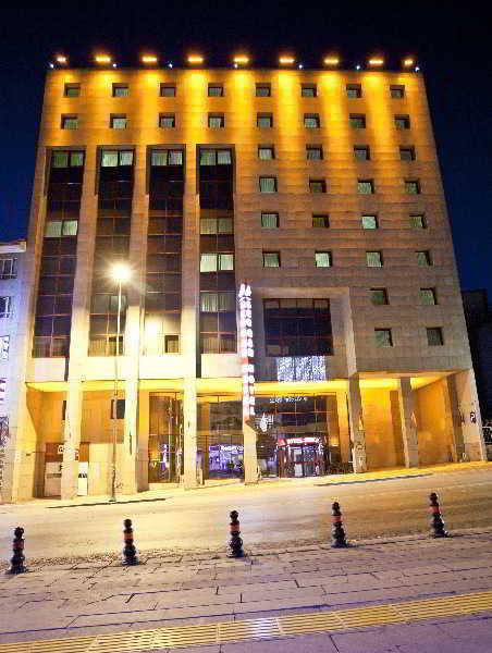 Pauschalreise Hotel Türkei,     Türkei Inland,     Sergah in Ankara
