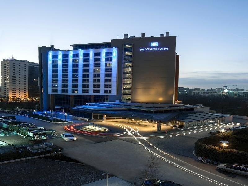 Pauschalreise Hotel Türkei,     Türkei Inland,     Wyndham Ankara in Ankara