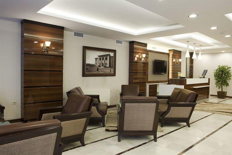 Pauschalreise Hotel Türkei,     Türkei Inland,     Atalay Hotel in Ankara
