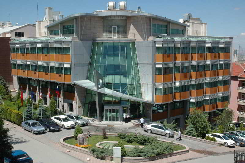 Pauschalreise Hotel Türkei,     Türkei Inland,     Midi in Ankara