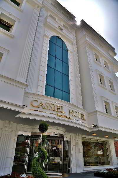 Pauschalreise Hotel Türkei,     Türkei Inland,     Cassiel in Ankara