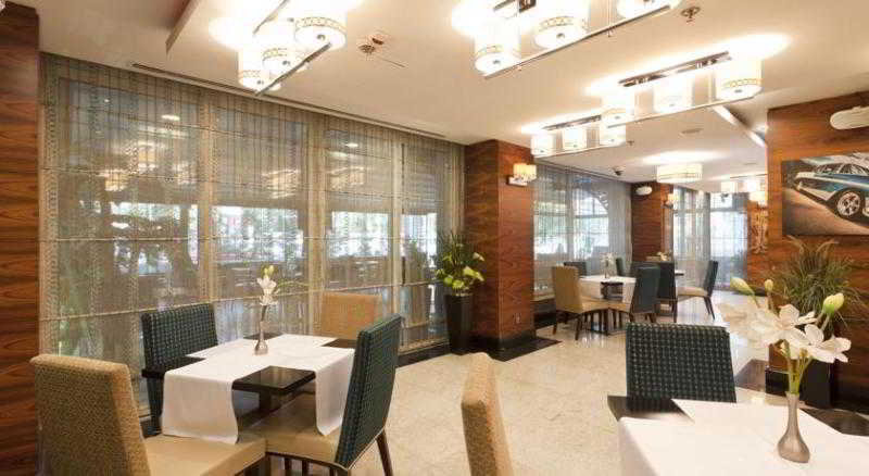 Pauschalreise Hotel Türkei,     Türkei Inland,     Bera Ankara in Ankara