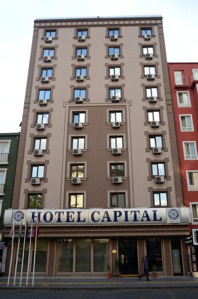 Pauschalreise Hotel Türkei,     Türkei Inland,     Capital in Ankara