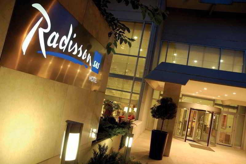 Pauschalreise Hotel Türkei,     Türkei Inland,     Radisson Blu Ankara in Ankara