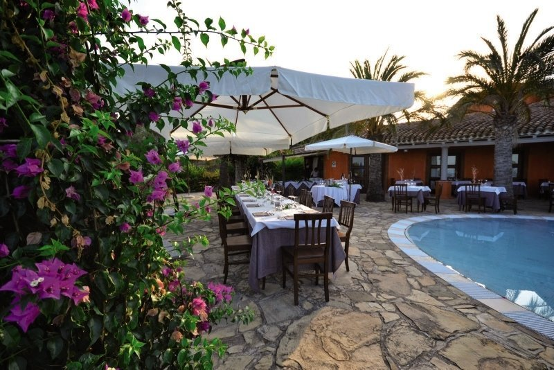 Pauschalreise Hotel Italien,     Sardinien,     Galanias in Bari Sardo