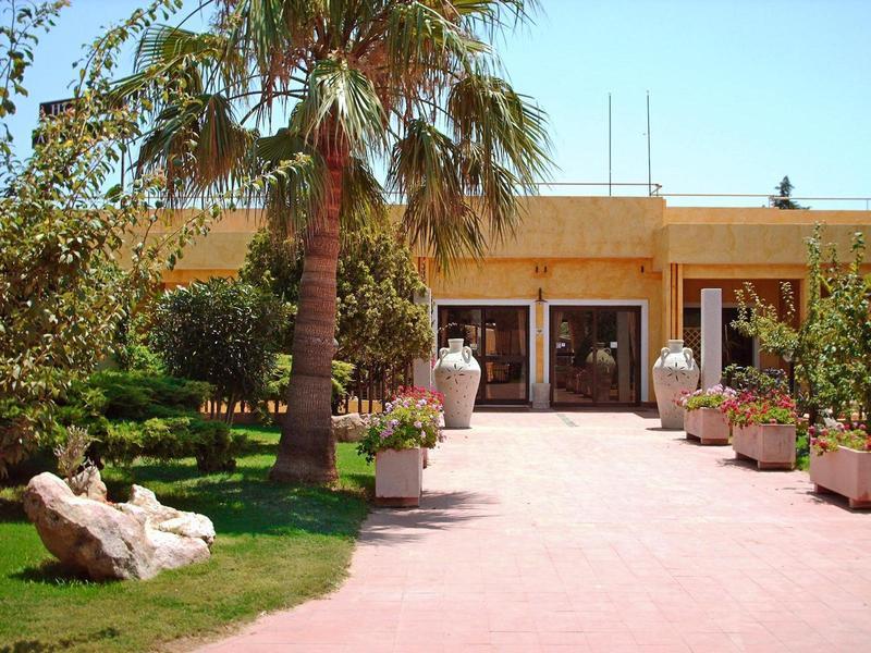 Pauschalreise Hotel Italien,     Sardinien,     Hotel Altura in Villasimius