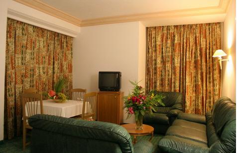 Pauschalreise Hotel Tunesien,     Zentraltunesien,     El Mouradi Douz in Douz