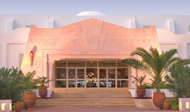 Pauschalreise Hotel Tunesien,     Djerba,     Hotel Isis Thalasso & Spa in Insel Djerba