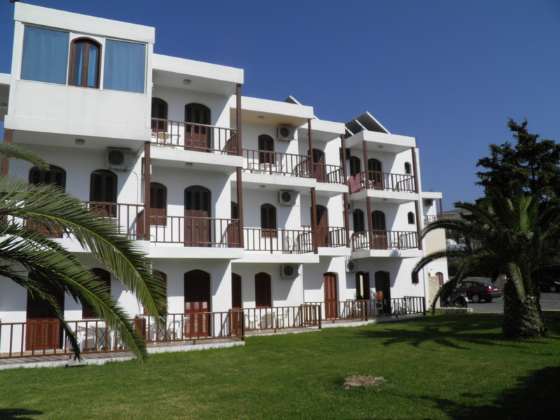 Pauschalreise Hotel     Kreta,     Prince Of Lillies in Heraklion