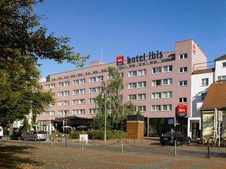Pauschalreise Hotel Deutschland,     Berlin, Brandenburg,     Ibis Berlin Airport Tegel in Berlin