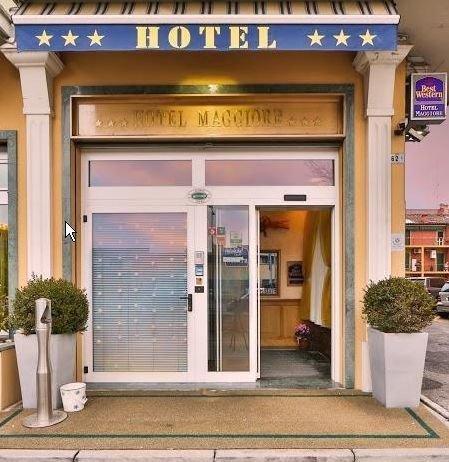 Pauschalreise Hotel     Emilia Romagna,     Best Western Maggiore in Bologna