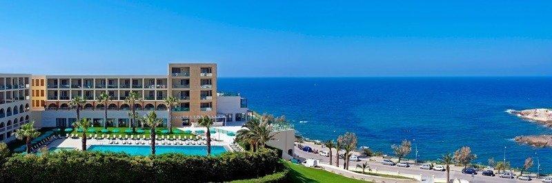 Pauschalreise Hotel Italien,     Sardinien,     Hotel Carlos V in Alghero