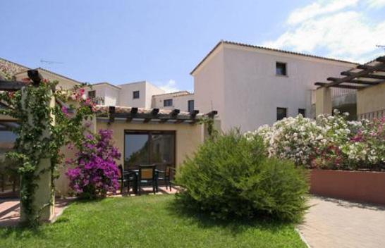 Pauschalreise Hotel Italien,     Sardinien,     Club Esse Gallura Beach Village in Aglientu