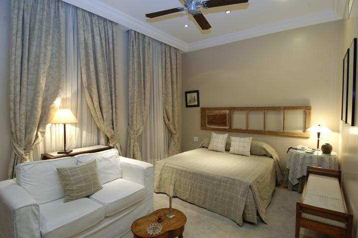Pauschalreise Hotel Brasilien,     Brasilien - weitere Angebote,     A Casa das Portas Velhas Hotel Boutique in Salvador