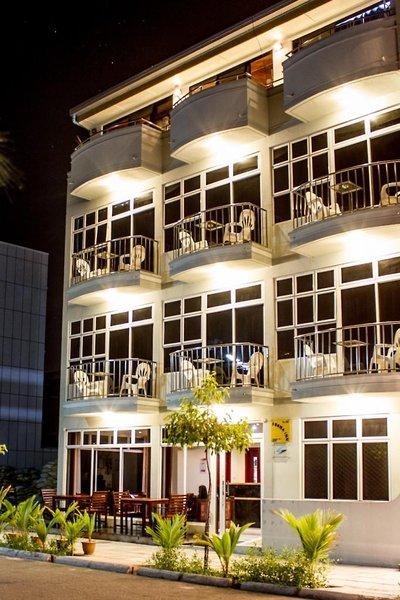 Pauschalreise Hotel Malediven,     Malediven - Nord Male Atoll,     Fuana Inn in Hulhumalé
