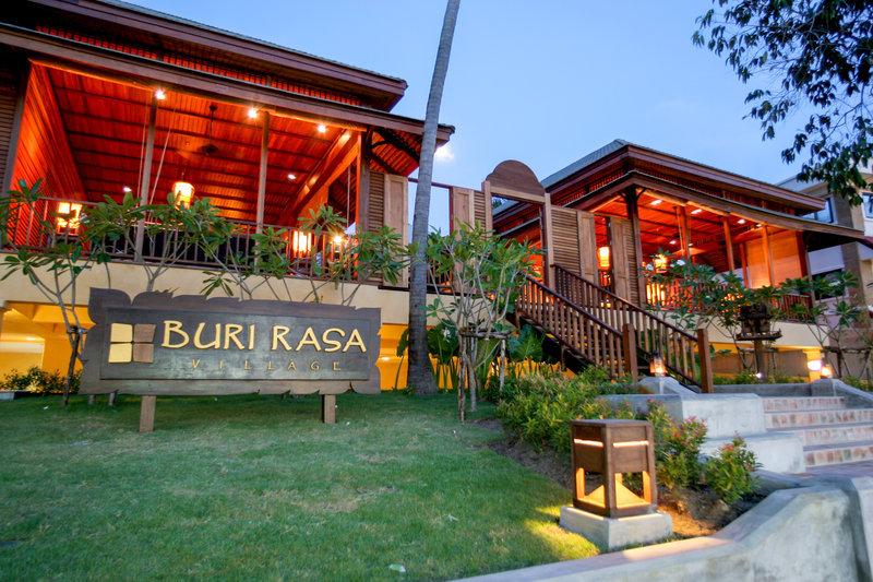 Pauschalreise Hotel Thailand,     Ko Samui,     Buri Rasa Village Koh Samui in Chaweng Beach
