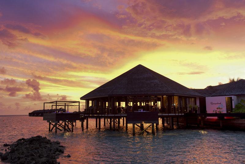 Pauschalreise Hotel Malediven,     Malediven - weitere Angebote,     Lily Beach Resort in Huvahendhoo