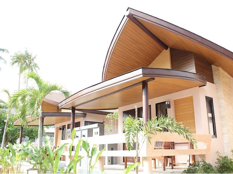 Pauschalreise Hotel Thailand,     Ko Samui,     Weekender Resort in Lamai Beach