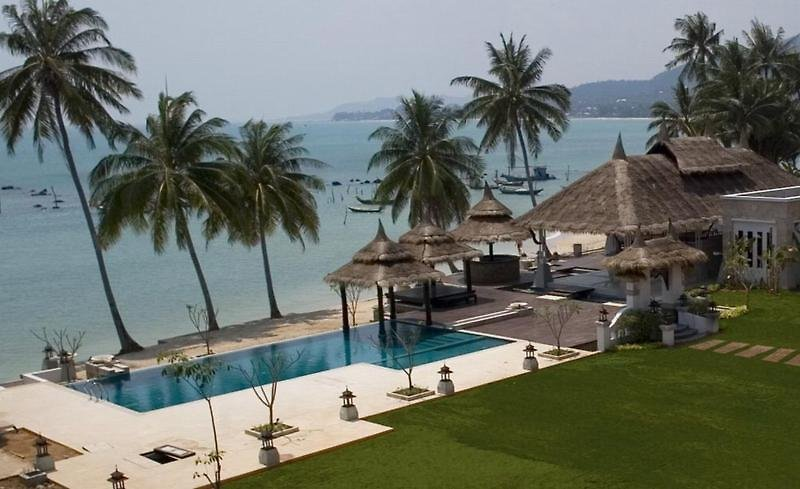 Pauschalreise Hotel Thailand,     Süd-Thailand,     Samaya Bura Resort in Surat Thani