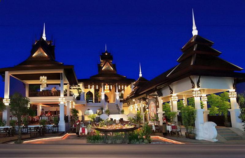 Pauschalreise Hotel Thailand,     Ko Samui,     Dara Samui in Chaweng Beach