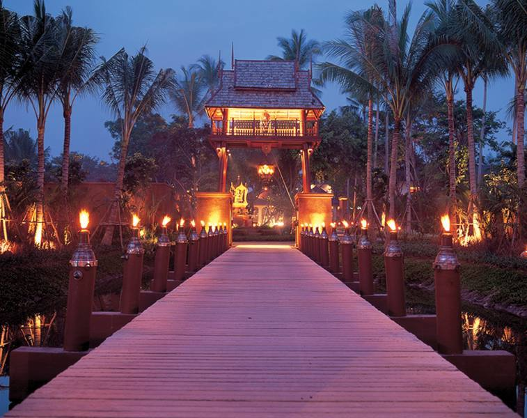 Pauschalreise Hotel Thailand,     Ko Samui,     Anantara Bophut Koh Samui Resort in Bophut Beach