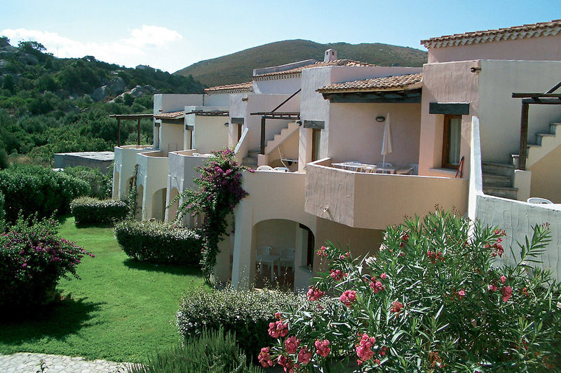 Pauschalreise Hotel     Sardinien,     Residence Le Corti di Marinella in Marinella