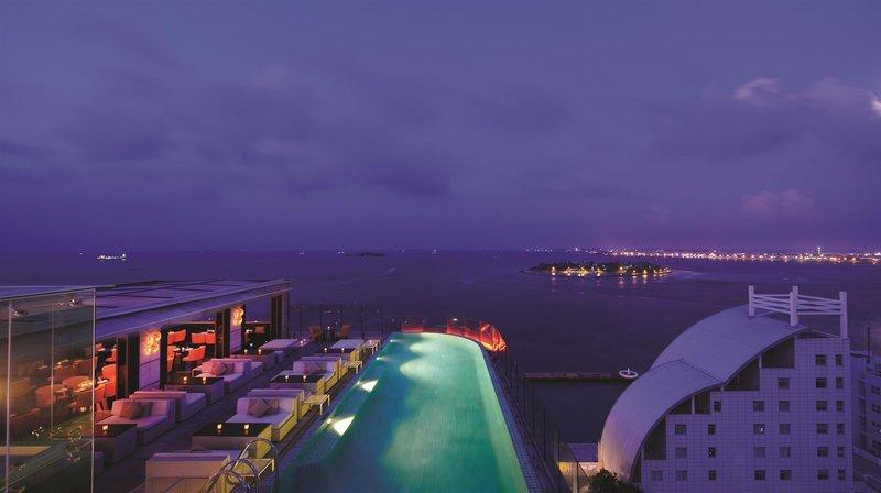 Pauschalreise Hotel Malediven,     Malediven - Nord Male Atoll,     Jen Malé in Malé