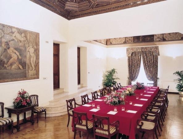 Pauschalreise Hotel Italien,     Emilia Romagna,     Grand Majestic Gia Baglioni in Bologna