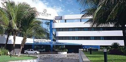Pauschalreise Hotel Brasilien,     Brasilien - weitere Angebote,     Golden Tulip Salvador in Salvador