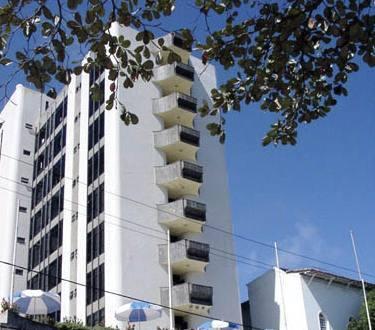 Pauschalreise Hotel     Brasilien - weitere Angebote,     Marazul Hotel in Salvador