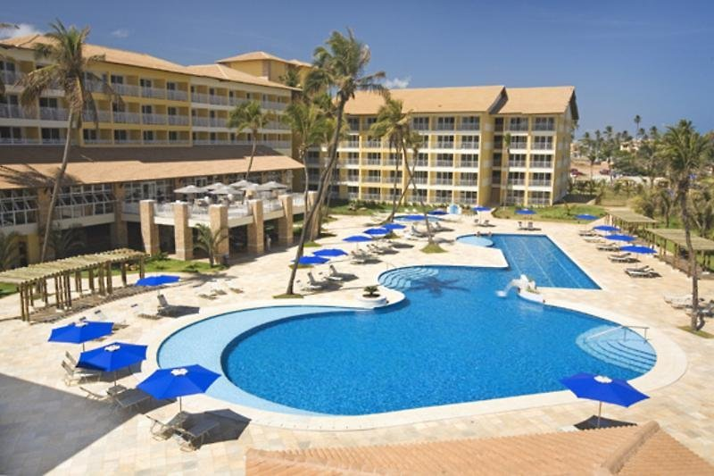 Pauschalreise Hotel     Brasilien - weitere Angebote,     Gran Hotel Stella Maris Resort & Convention in Stella Maris