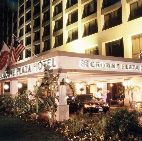 Pauschalreise Hotel     Kalifornien,     Beverly Hills Marriott in Los Angeles