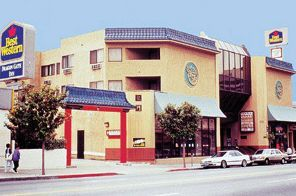 Pauschalreise Hotel     Kalifornien,     Best Western Plus Dragon Gate Inn in Los Angeles