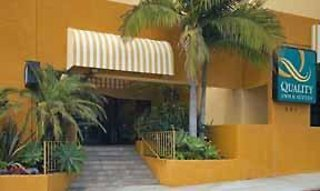 Pauschalreise Hotel     Kalifornien,     Quality Inn & Suites Hermosa Beach in Hermosa Beach