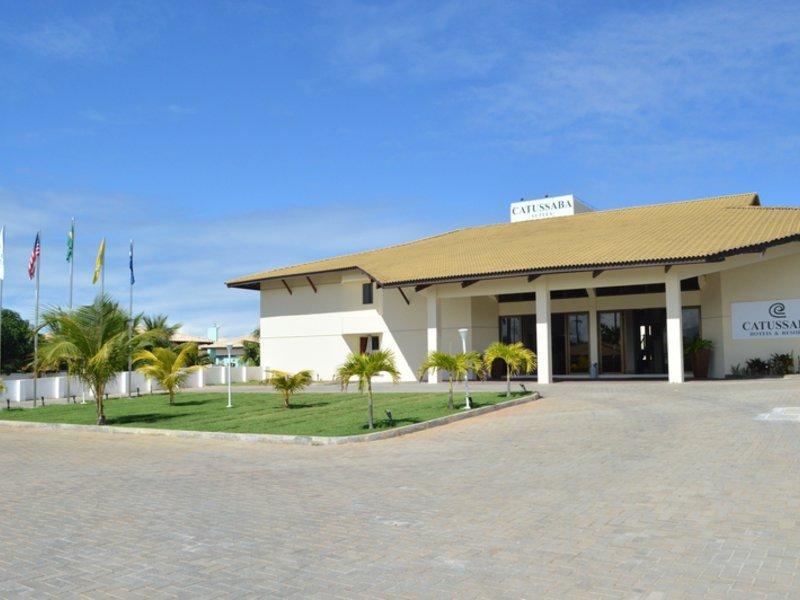 Pauschalreise Hotel     Brasilien - weitere Angebote,     Catussaba Suites in Salvador