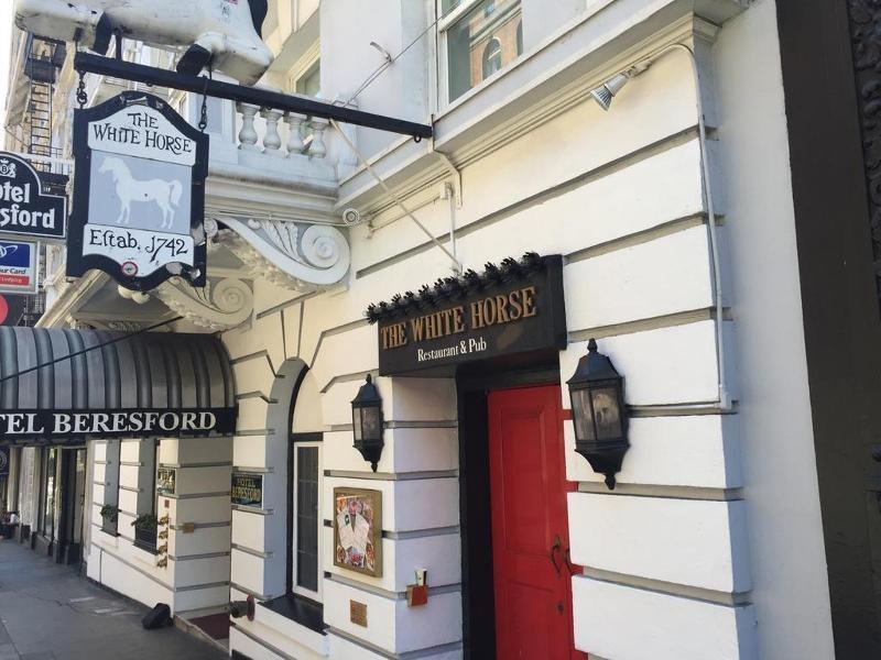 Pauschalreise Hotel USA,     Kalifornien,     Beresford in San Francisco