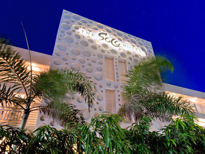 Pauschalreise Hotel Barbados,     Barbados,     The SoCo Hotel in Hastings