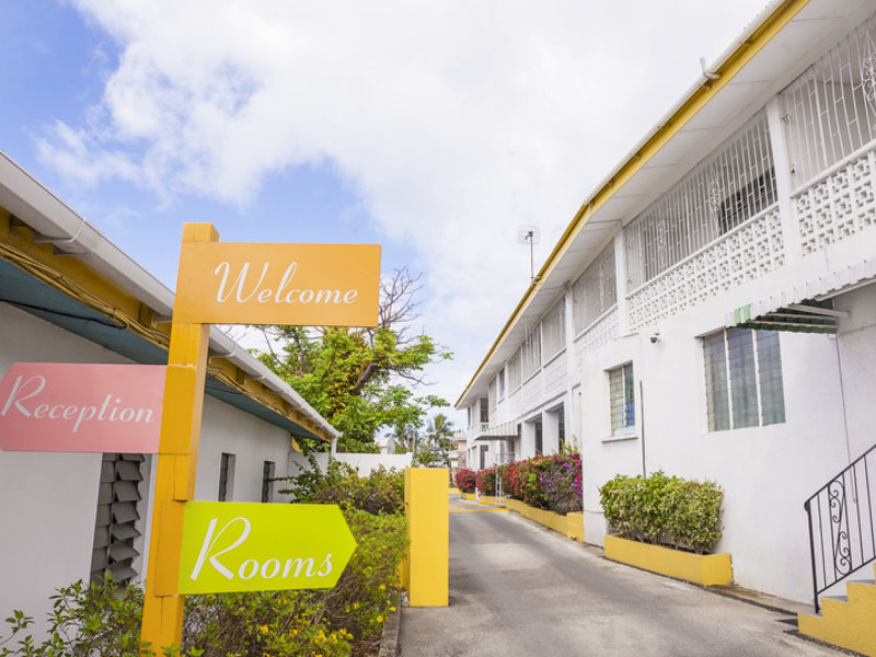Pauschalreise Hotel Barbados,     Barbados,     Adulo Apartments in Rockley Beach