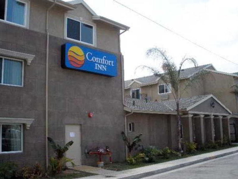 Pauschalreise Hotel USA,     Kalifornien,     Comfort Inn Cockatoo in Los Angeles