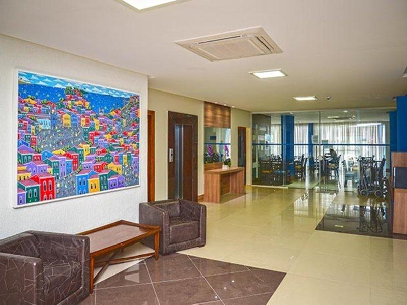 Pauschalreise Hotel Brasilien,     Brasilien - weitere Angebote,     Hit Hotel in Salvador
