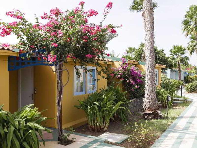 Pauschalreise Hotel Kap Verde,     Kapverden - weitere Angebote,     VOI Vila do Farol Resort in Santa Maria