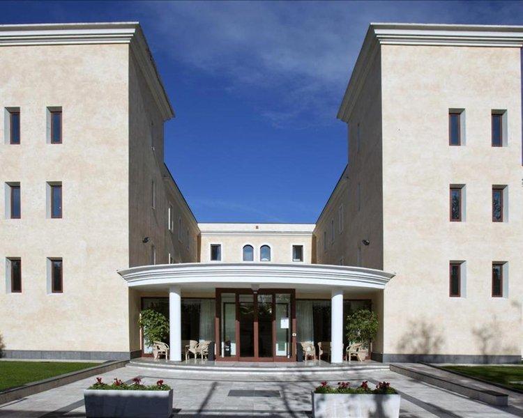 Pauschalreise Hotel Italien,     Sardinien,     Le Torri in Arborea