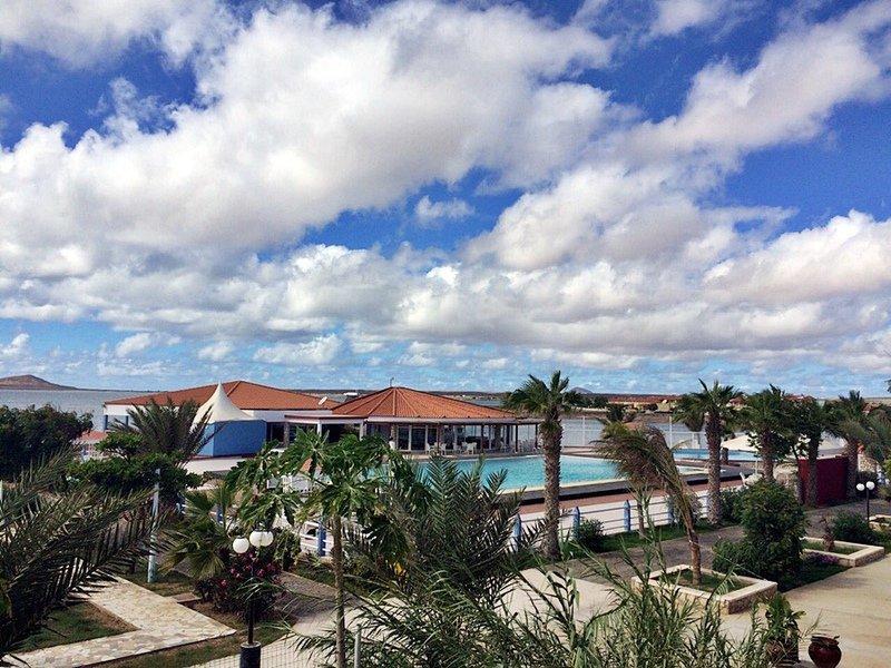 Pauschalreise Hotel Kap Verde,     Kapverden - weitere Angebote,     Murdeira Village in Insel Sal