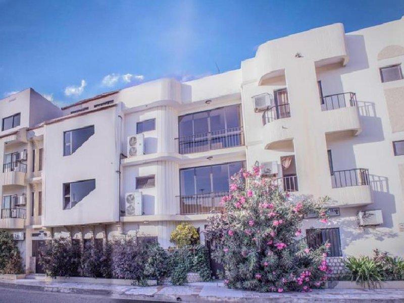 Pauschalreise Hotel Kap Verde,     Kapverden - weitere Angebote,     Central Santa Maria in Santa Maria