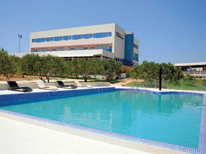 Pauschalreise Hotel Kroatien,     Kroatien - weitere Angebote,     Panorama in Sibenik