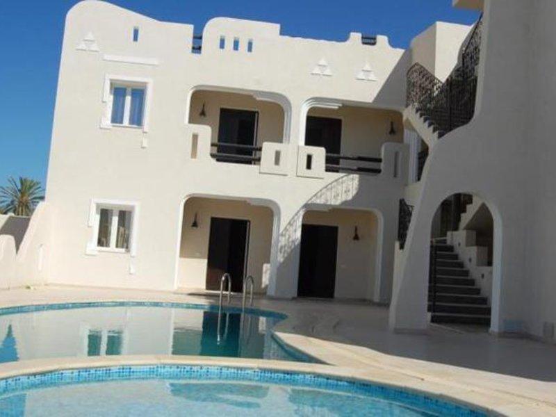 Pauschalreise Hotel Tunesien,     Djerba,     Résidence Chahd in Insel Djerba