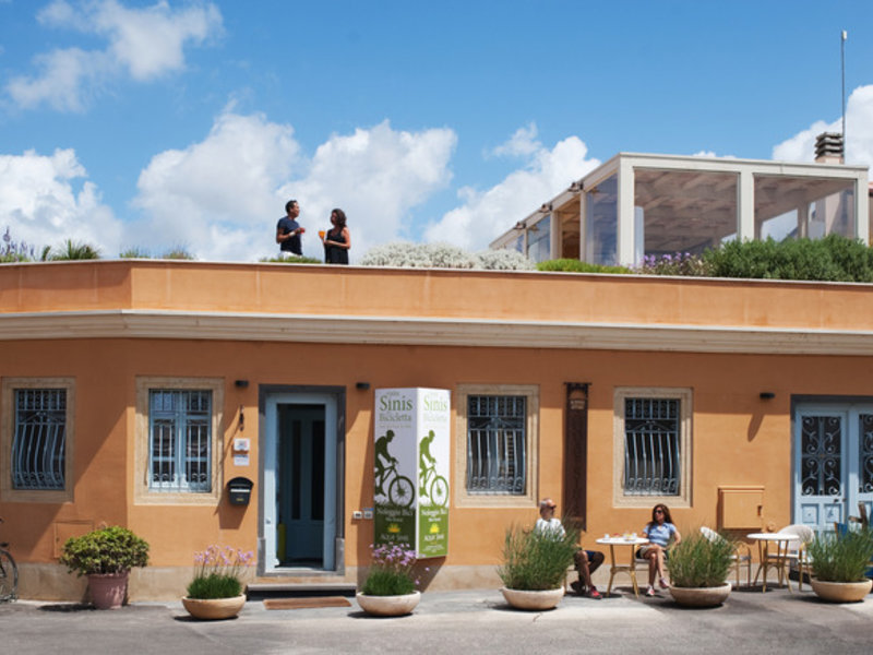 Pauschalreise Hotel Italien,     Sardinien,     Aquae Sinis Albergo Diffuso in Cabras